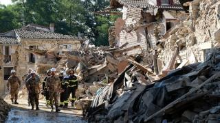 MAE confirmă moartea unui român în Italia