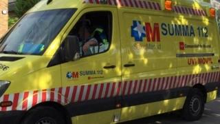 Accident grav pe o autostradă din Spania. Un român, printre victime