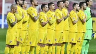 România a coborât zece locuri în clasamentul FIFA