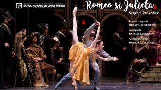 Compania de Balet a Teatrului