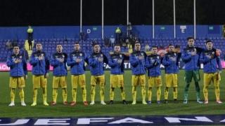 România a urcat două locuri în clasamentul FIFA