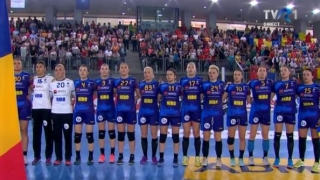 România s-a calificat la turneul final al CE de handbal feminin