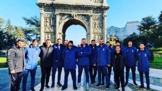 Adversara României din prima fază a barajului pentru CM 2021 la handbal masculin