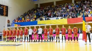 România, în prima urnă valorică la tragerea la sorţi a grupelor CE de handbal feminin