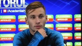 Doi fotbaliști de la Viitorul convocați de Contra pentru întâlnirile cu Lituania și Serbia