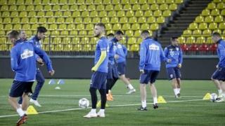 România, în căutarea primei victorii în UEFA Nations League