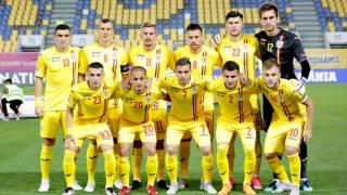 România - Muntenegru, duel fără gol în UEFA Nations League