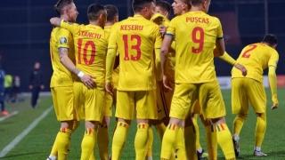 Contra nu mai vrea repetate greşelile din partida cu Suedia