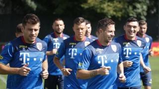 România înfruntă Spania, în preliminariile EURO 2020