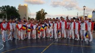România, pe locul 29 în clasamentul neoficial pe medalii la Jocurilor Olimpice pentru Tineret 2018