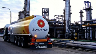 Rompetrol, pregătită pentru banii chinezilor