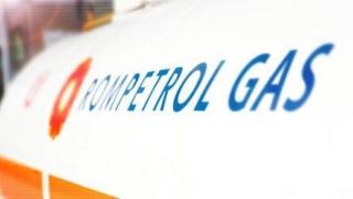 Activitatea de îmbuteliere GPL din Năvodari a Rompetrol Gas a fost suspendată