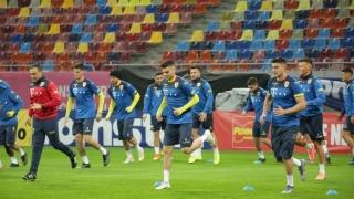 România are doar varianta victoriei cu Suedia