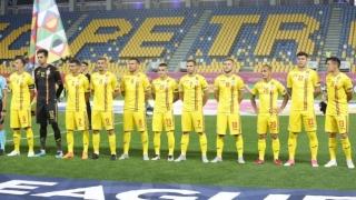 Federația Română de Fotbal, sancţionată din nou de UEFA