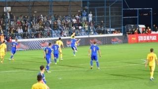România va înfrunta Anglia, în al doilea meci la EURO 2019
