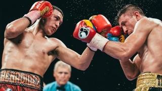 Ronald Gavril va boxa din nou pentru titlul mondial WBC la supermijlocie
