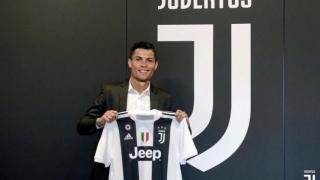 ESTE OFICIAL! Cristiano Ronaldo a plecat de la Real Madrid