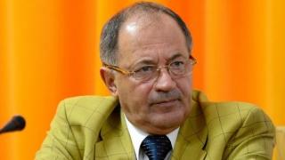 Sorin Roșca Stănescu - Când CCR îi bate președintelui obrazul