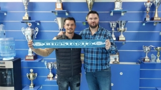 Transfer important la HC Dobrogea Sud