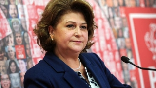 Rovana Plumb, noul lider al Socialiștilor Europeni