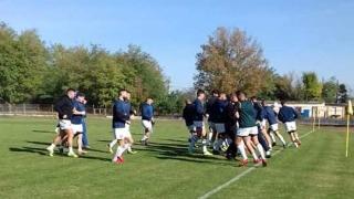 CS Năvodari s-a impus cu punct bonus în ultimul meci al anului din DNS la rugby
