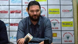 Ionuţ Rudi Stănescu şi-a depus candidatura pentru funcţia de vicepreşedinte al FRH