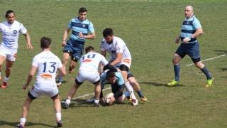 CS Năvodari, în DNS la rugby, evoluează pe teren propriu