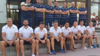 CS Năvodari a trecut pe prima poziție în DNS la rugby în 7