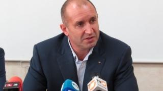 Președintele Republicii Bulgaria, Rumen Radev, primit la Cotroceni