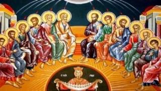 Rusaliile sau Pogorârea Duhului Sfânt. Cine sunt Rusalcele, făpturile fantastice