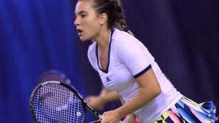 Elena-Gabriela Ruse, în ultimul tur al calificărilor la US Open
