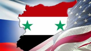 """Rusia avertizează SUA: Agresiunea asupra Siriei, """"lipsită de fundament şi ilegală"""""""