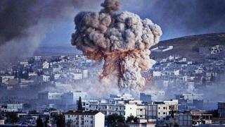 """Rusia """"bombardează"""" armistiţiul în Siria. De ce?"""