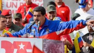 Rusia cere SUA să nu se amestece în afacerile interne ale Venezuelei