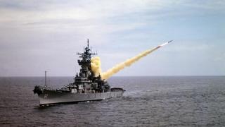 Rusia face simulări de bătălii navale! Baza este Crimeea. Ucraina transpiră