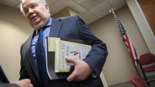 Rusia îşi retrage din Washington personajul-cheie în scandalul privind implicarea Moscovei în alegeri