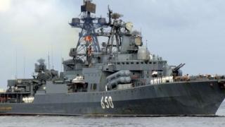 Rusia consolidează capacităţile militare la frontierele cu NATO, în principal în zona Mării Negre