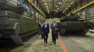Rusia se va retrage din Tratatul privind Forţele Nucleare!