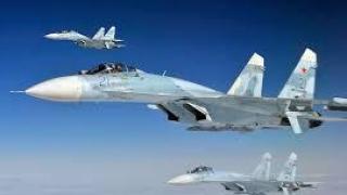 Rusia trimite avioane de vânătoare în Crimeea, în contextul tensiunilor cu Ucraina