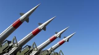 """Rusia va avea un """"răspuns simetric"""" la testele cu rachetă ale SUA"""