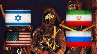 Rusia vrea să aşeze la masa dialogului Iranul şi Israelul! Uşor forţat...