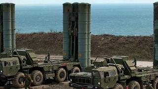 Atac masiv cu rachete! Noi exerciţii ruseşti în Marea Neagră