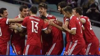 Loturile echipelor din Grupa A de la World Cup 2018