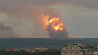 Accidentul nuclear din Rusia: încă două decese din cauza contaminării radioactive