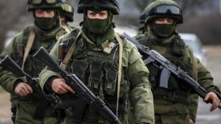 Cetățenii a patru state membre NATO ar prefera îi apere Rusia