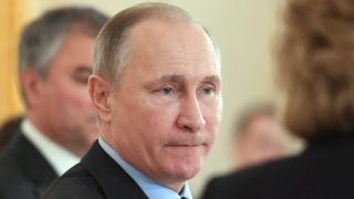 Putin susţine că 2016 a fost un an greu pentru ruşi