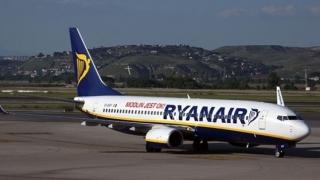 Ryanair se retrage de pe aeroporturile mici din România