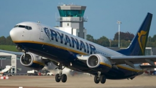 MAE avertizează asupra grevei personalului companiei Ryanair