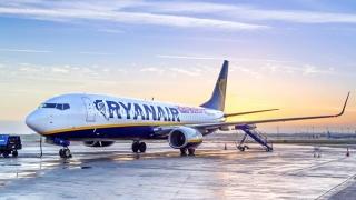 RyanAir a stricat programul mai multor zeci de români! Au rămas blocaţi în Roma