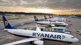 Greve la Ryanair pentru două zile pe aeroporturile din Europa